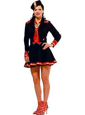 Zigaretten Hostess Kostum Kostume Pinterest Kostum 20er Jahre