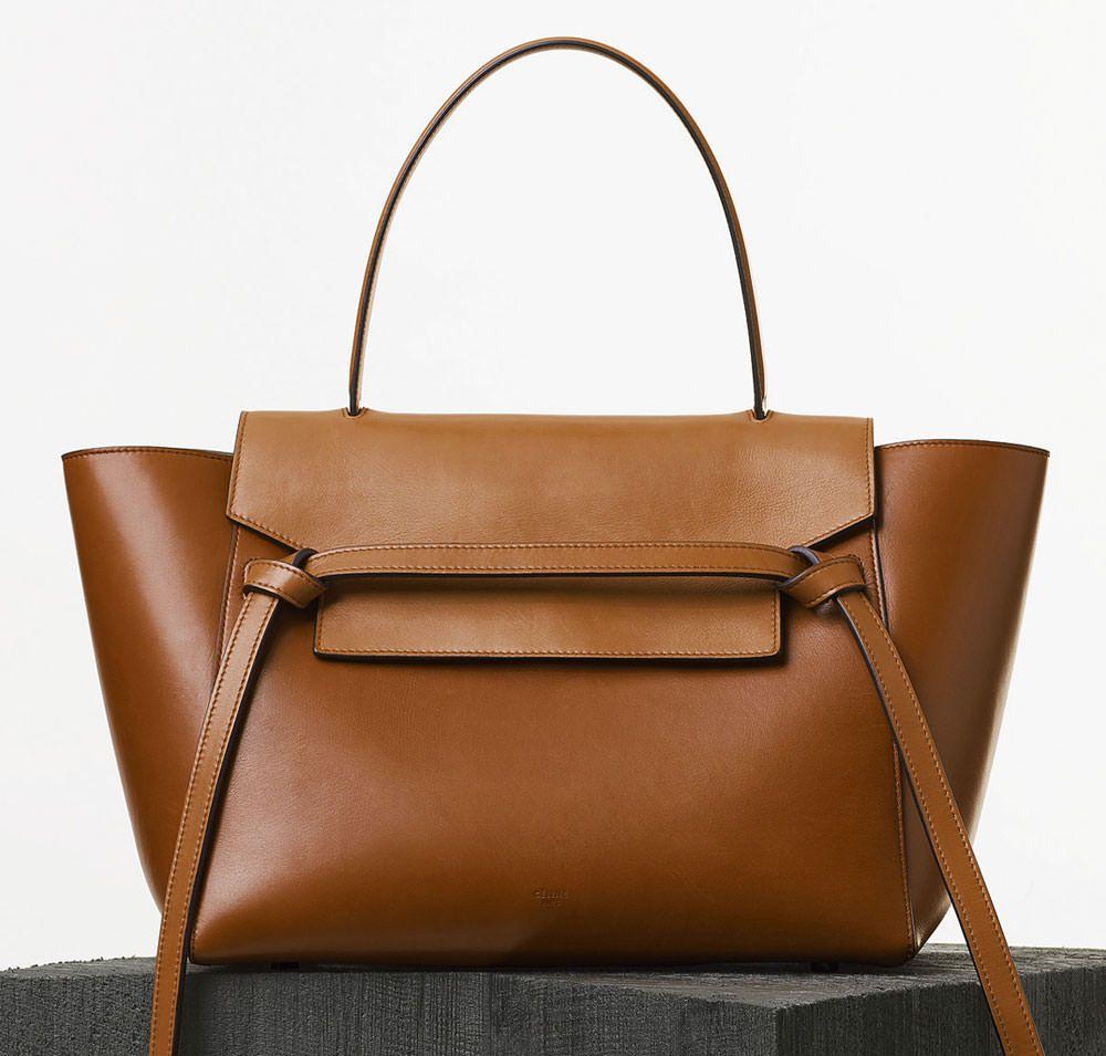 Small Leather Goods - Belts Celine WjmK61vS