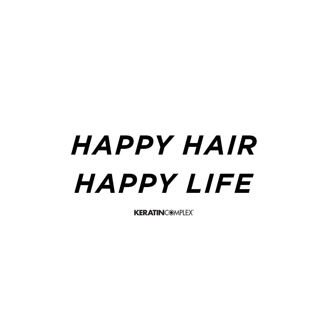Ain't That The Truth 🙌 Go To For Your Happiest Hair Yet