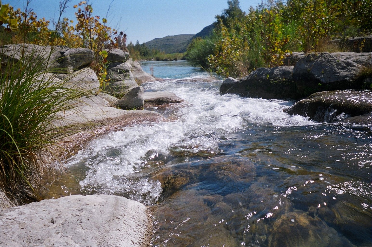 Devils River | Texas state parks, State parks, River