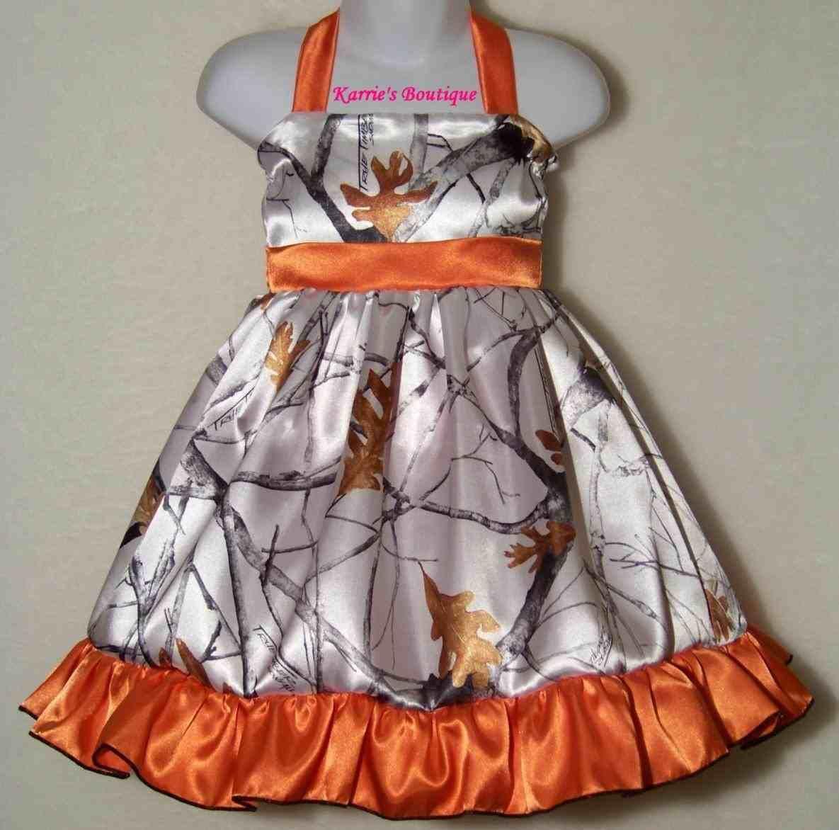 orange camo wedding dresses Camo wedding dresses, White