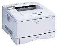 Hp laserjet 5100 printer | hp® customer support.
