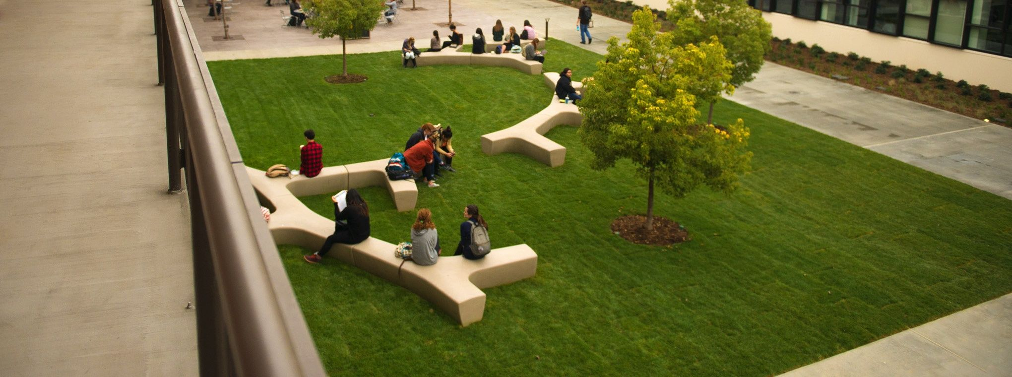 Image result for university student union cal state long
