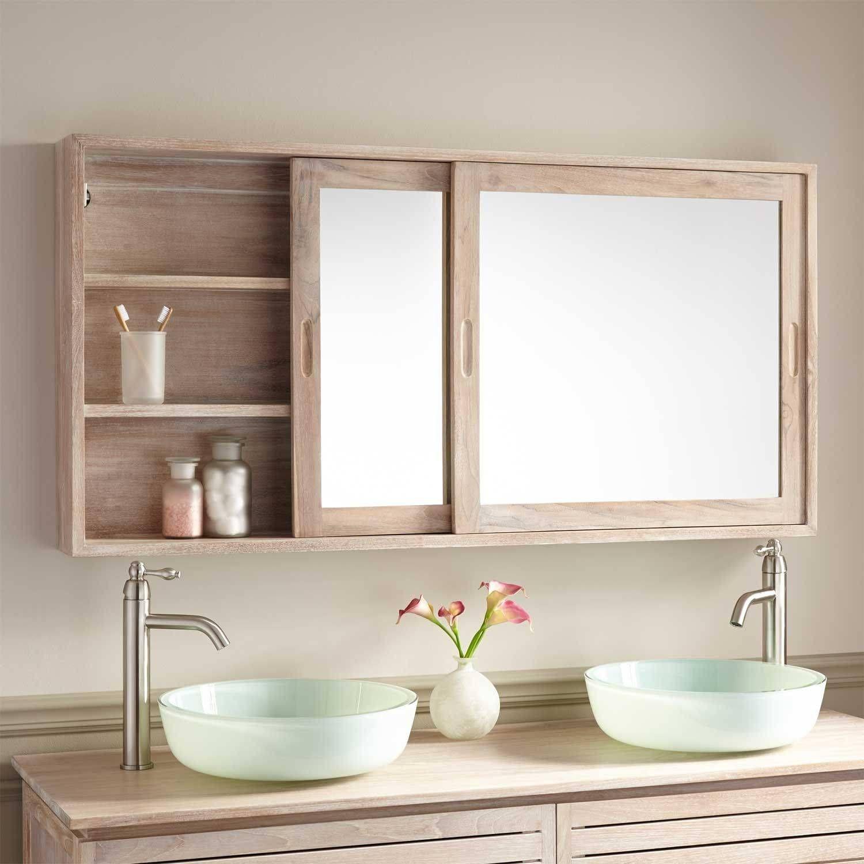 Bathroom Cabinet Ideas In 2020 [50+ Ideas For Bathroom ...