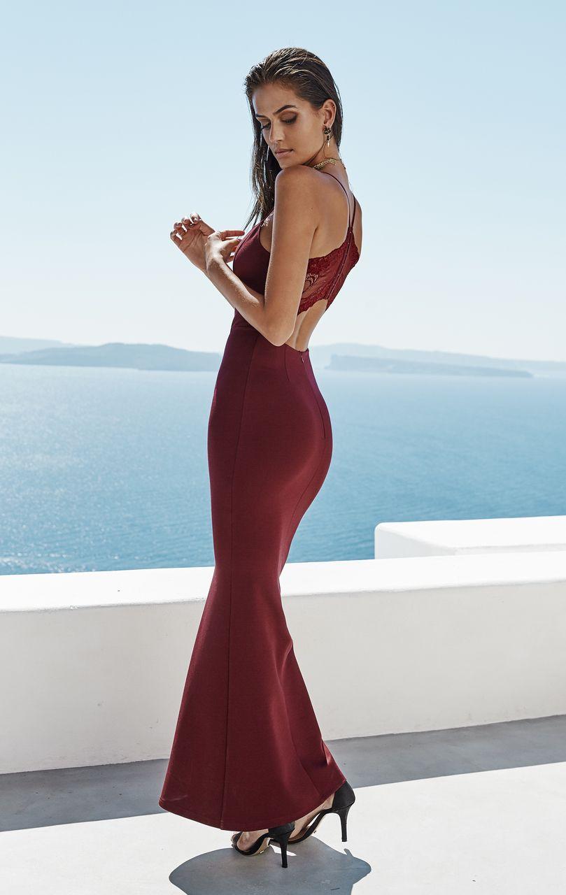 Missholly Brisk Dress Wine 99 07 Https Www Missholly Com Au Brisk Dress Wine Dresses Long Dress Formal Dresses [ 1280 x 809 Pixel ]