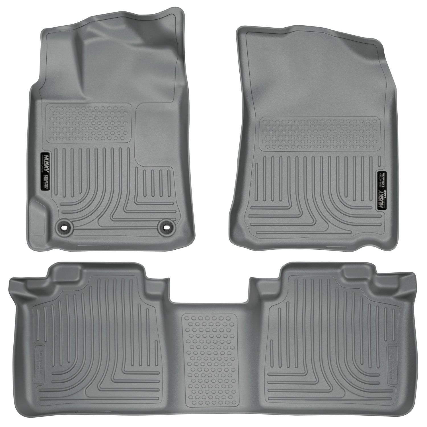 and front mats youtube floor watch jeep install wrangler how over subwoofer mid floors rear weathertech to