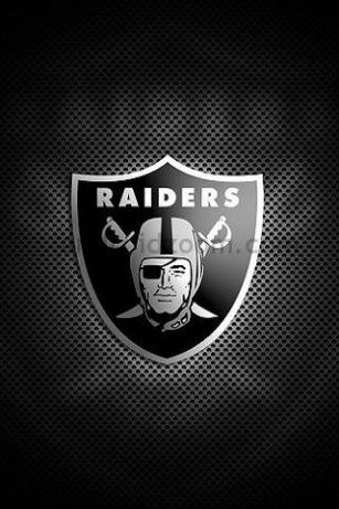 Raiders Wallpaper Oakland Raiders Logo Oakland Raiders Raiders Wallpaper