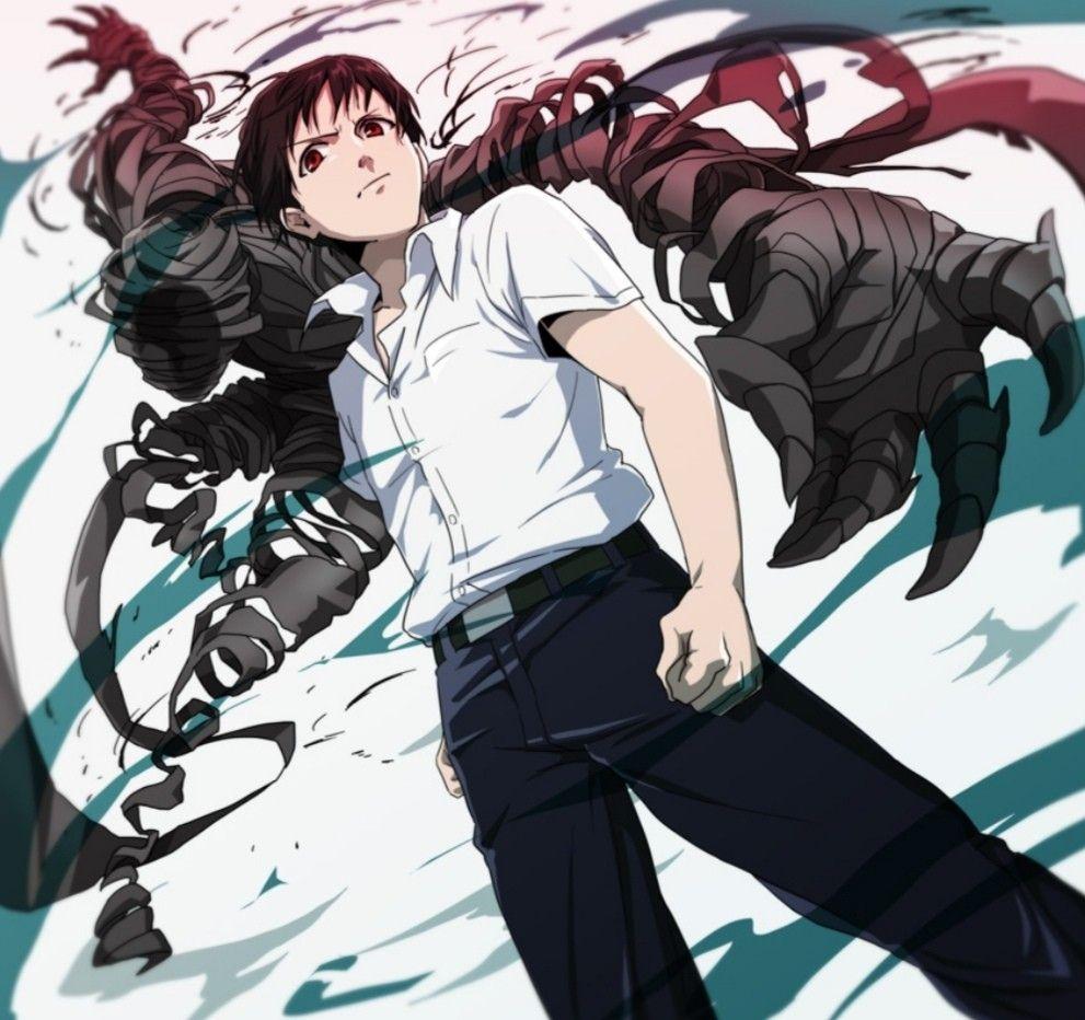 Ghim của Han Art trên Anime trong 2020 Anime, Live