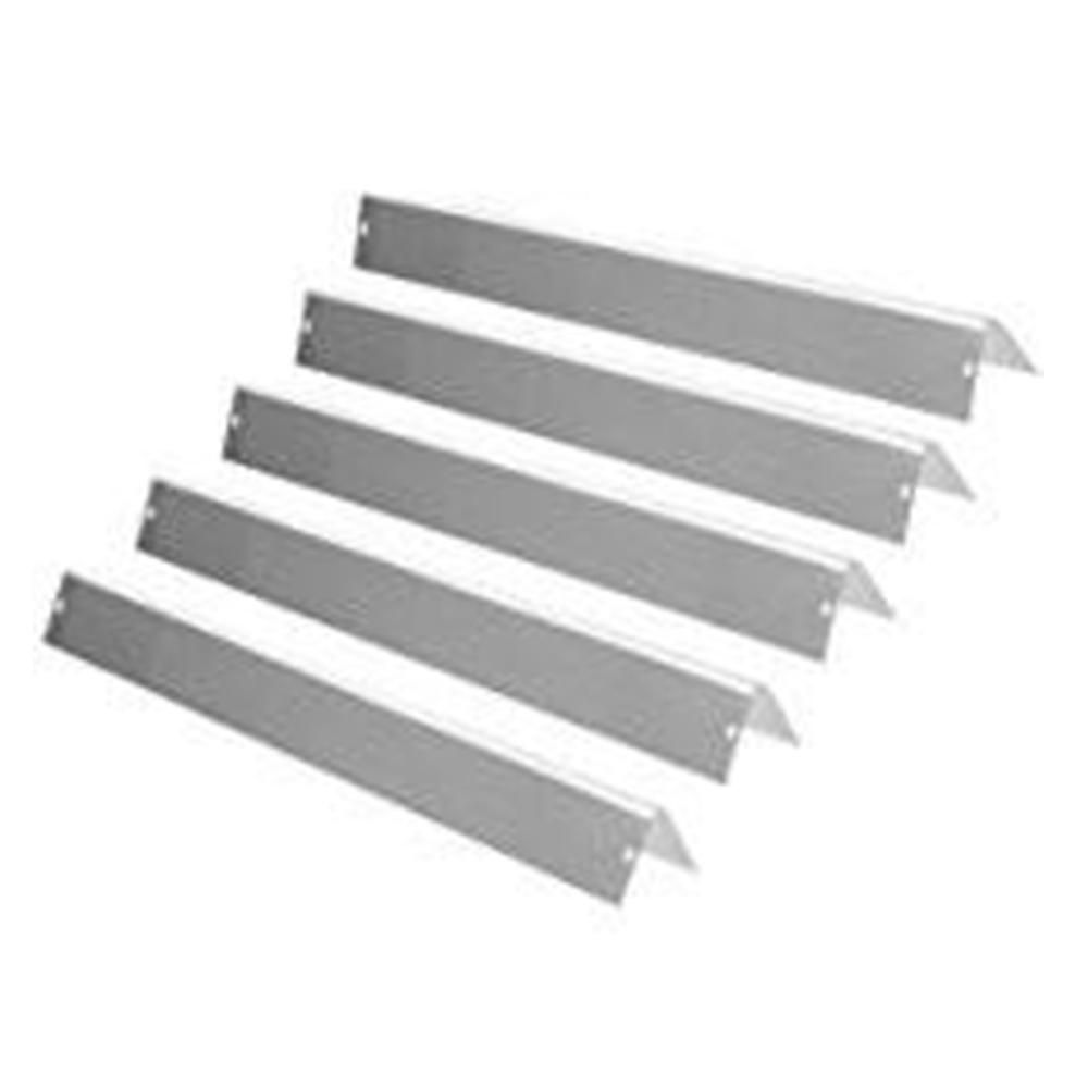 Bbq Grill Weber Grill Heat Plate 5 Pack Stainless Steel Flavorizer Bar Set 24 1 2 Long Bcp7540 Oem Weber Grill Bar Set Bbq Grill