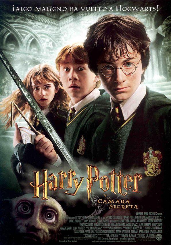 Wuaki Tv Smart Entertainment Peliculas De Harry Potter Fotos De Harry Potter Personajes De Harry Potter