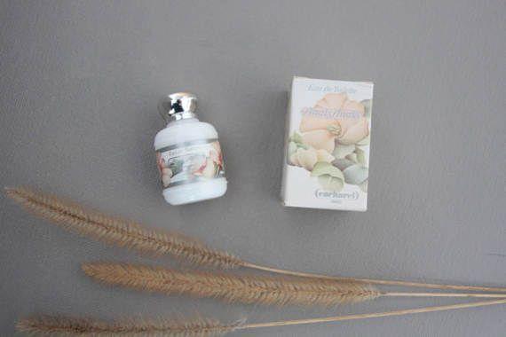 French Perfume Bottle Anais Anais