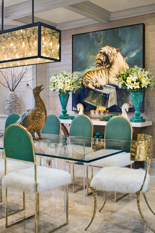 See More Of Jeff Andrews Design S Tarzana Family Home On