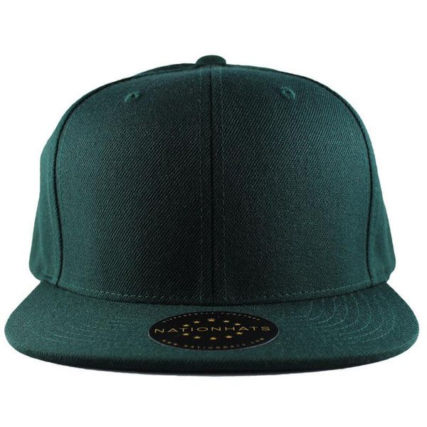 Blank Classic Snapback Cap (185 ARS) ❤ liked on Polyvore featuring accessories, hats, cap, snapback, cap snapback, snap back cap, cap hats, snapback cap and snap back hats