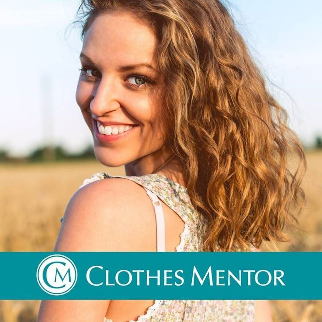 Grow Your Closet Spare Your Wallet! Clothes Mentor Has The Latest Fashions  At 70%