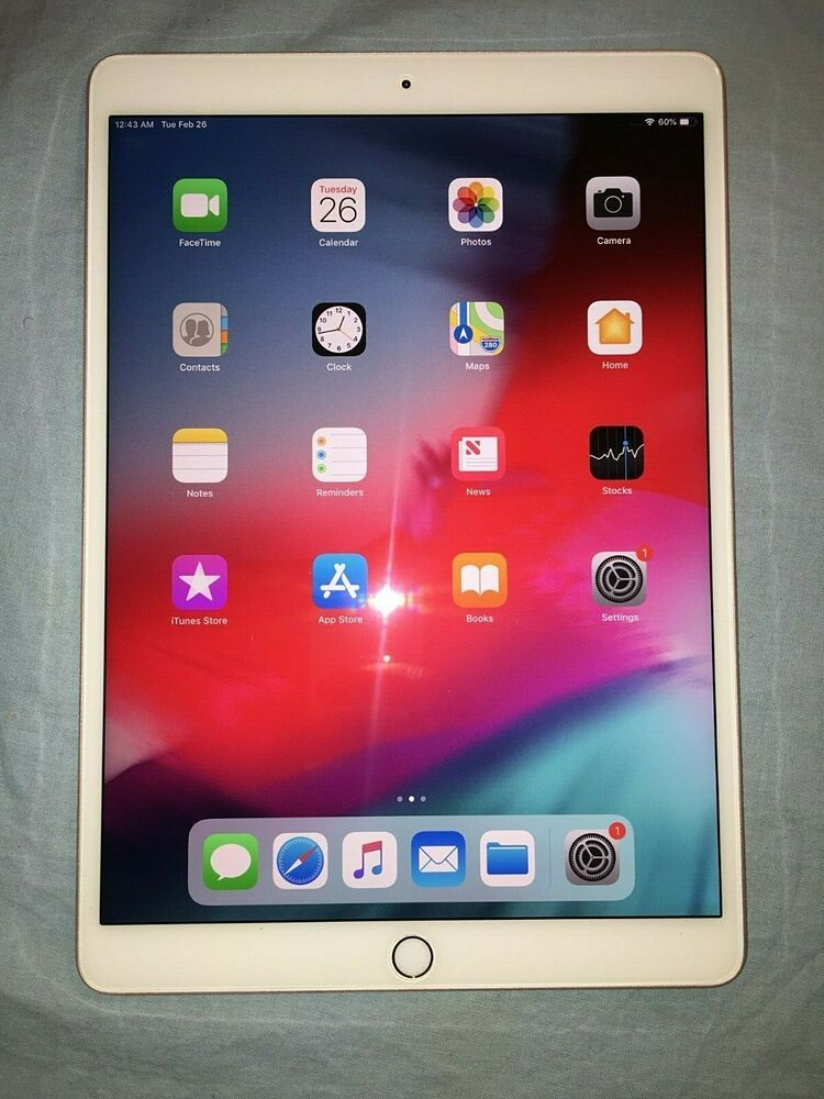 This Is A Link To Amazon And As An Amazon Associate I Earn From Qualifying Purchases Apple Ipad Pro 2nd Gen 512gb Wi Apple Ipad Pro Apple Ipad Apple Ipad Air