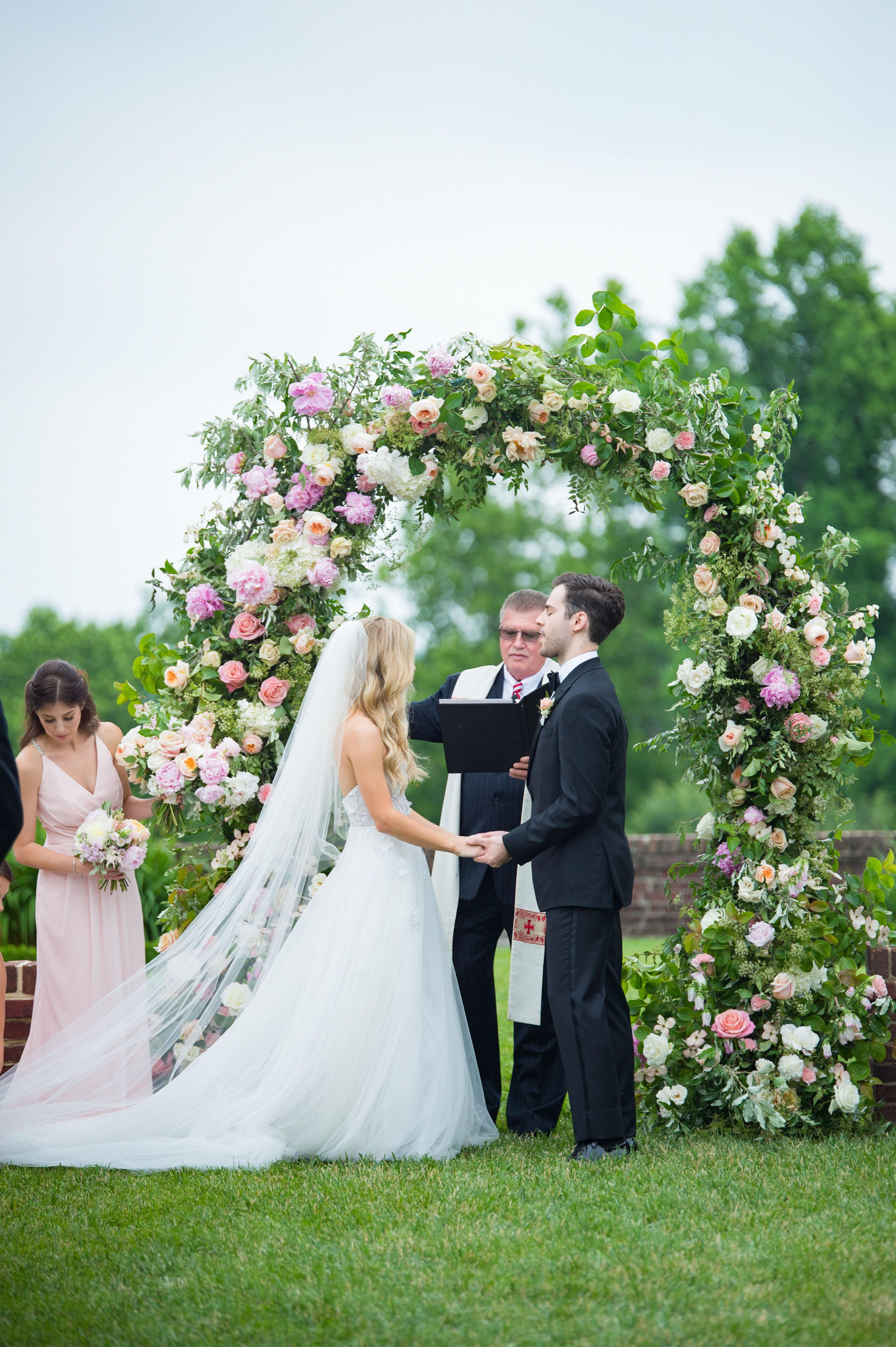 Oxen Hill Manor Wedding Maryland Wedding Venues Maryland