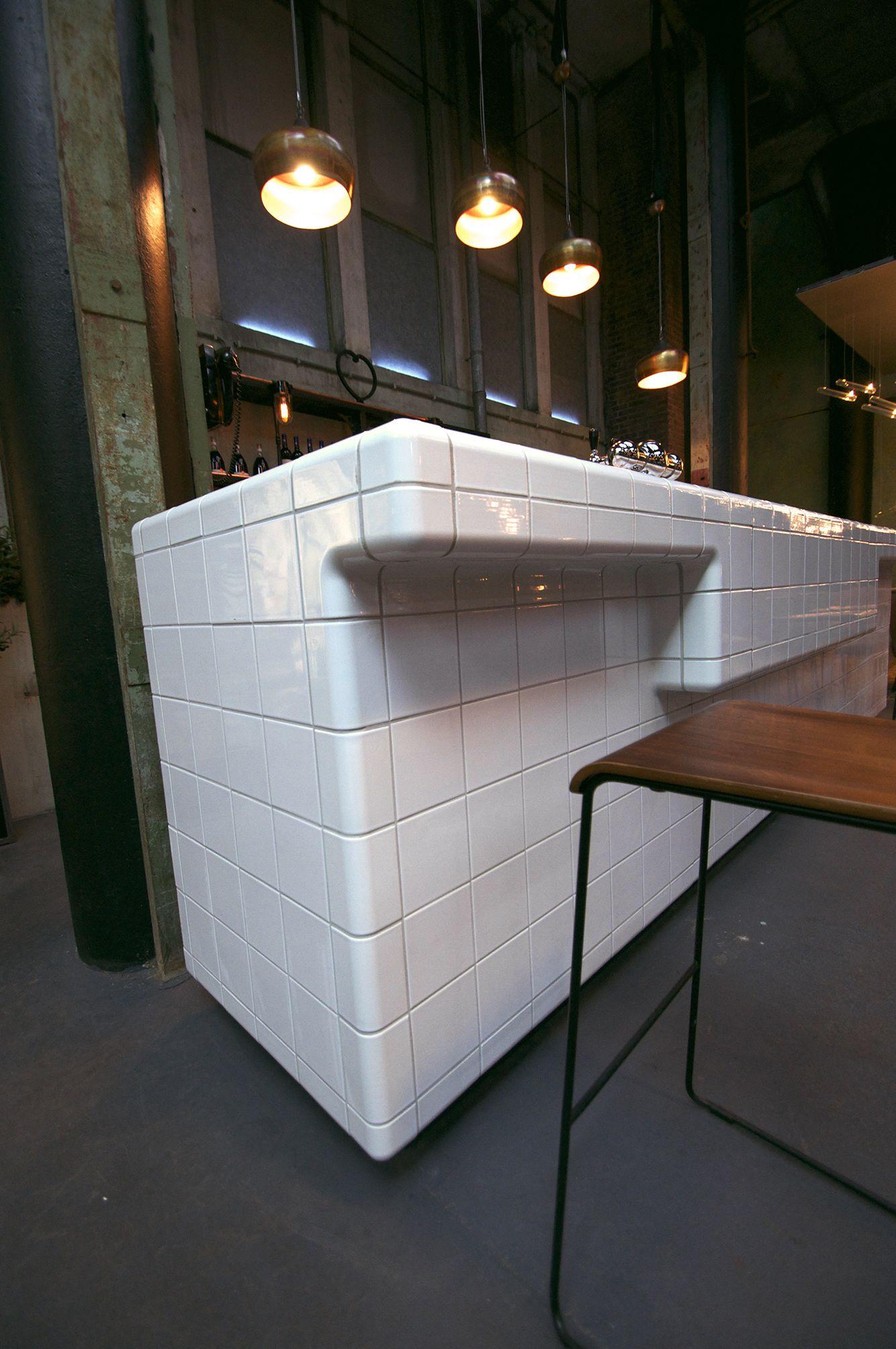 Dtile Le Carrelage Le Plus Polyvalant Du Monde Qui S Adapte A Vos Surfaces Carrelage Decoration Cuisine