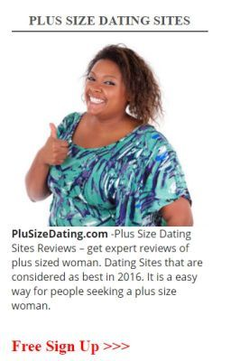 Online dating sites for overweight