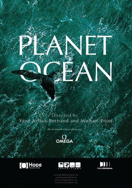 Planète Océan (film) : planète, océan, (film), Films/tv, PLANET, OCEAN, Arthus-Bertrand, Filmes,, Dirigido,, Oceano