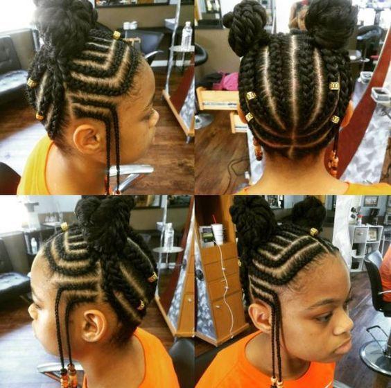 Pin On Girl Hair Styles