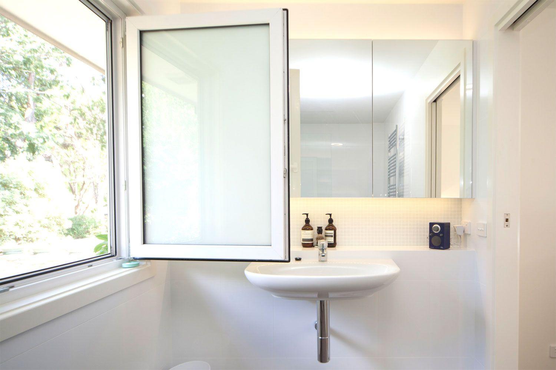 double glazing with upvc in australia, Double glazing