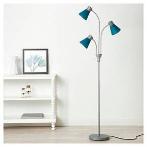 Marvelous Multi Head Floor Lamp   Room Essentials™
