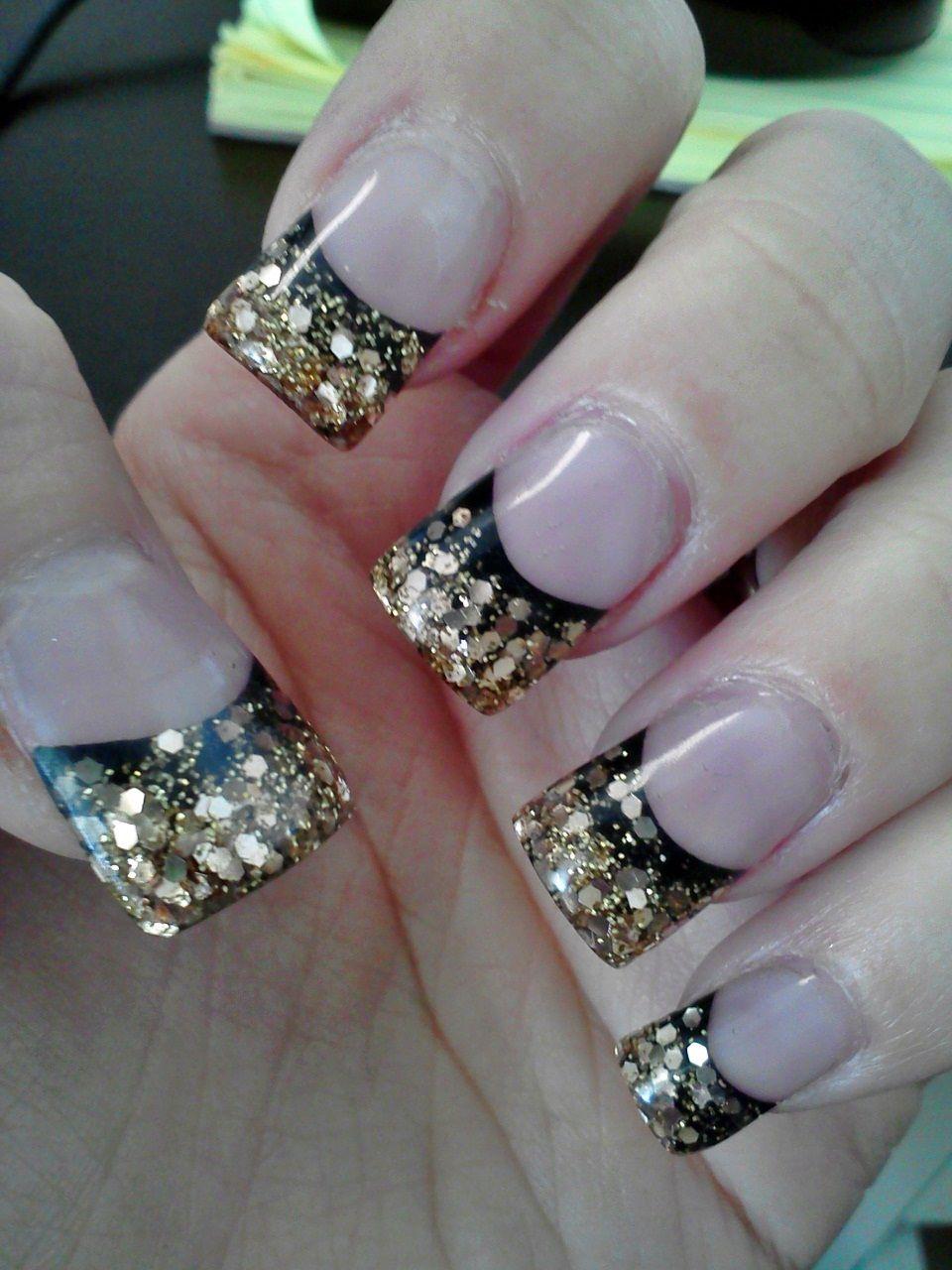 Nail School Mish Mosh | Never a Naked Nail | Nails I\'ve done ...
