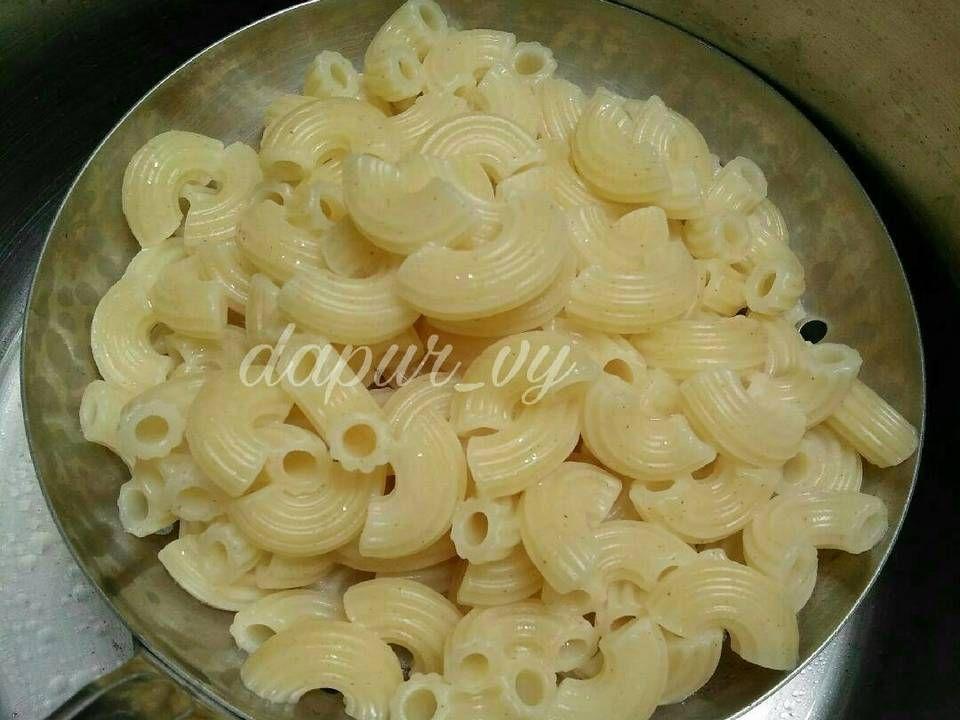 Resep Macaroni Cheese Ball Pr Pasta Oleh Dapurvy Resep Bola Keju Makaroni Resep