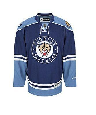 finest selection 3b983 443e1 Florida Panthers 3rd jersey. | Sports Logos, Hats, Uniforms ...