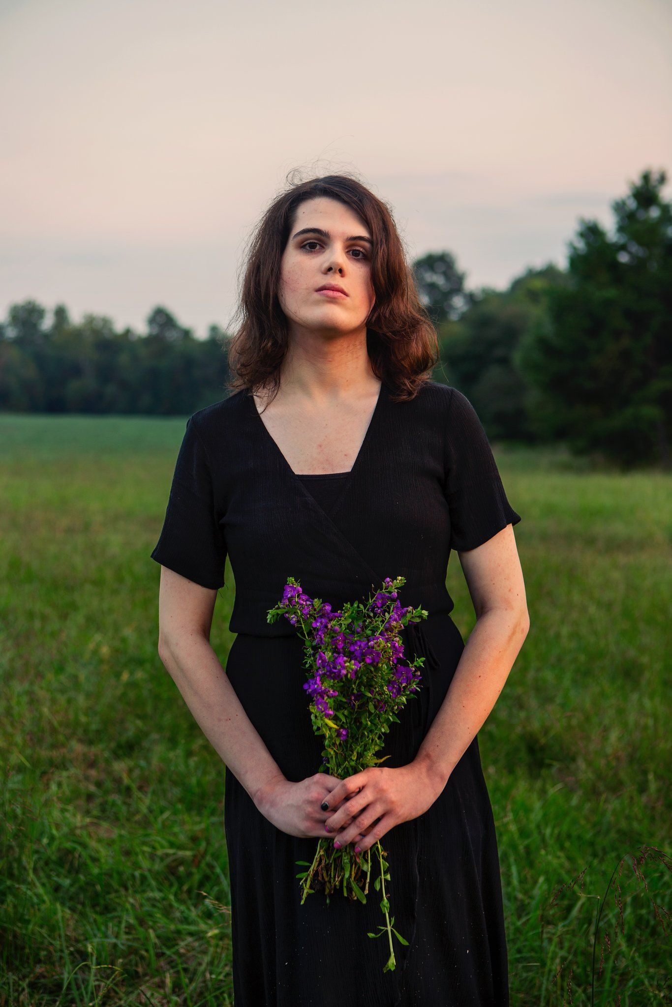 The Struggles of Rejecting the Gender Binary - The New