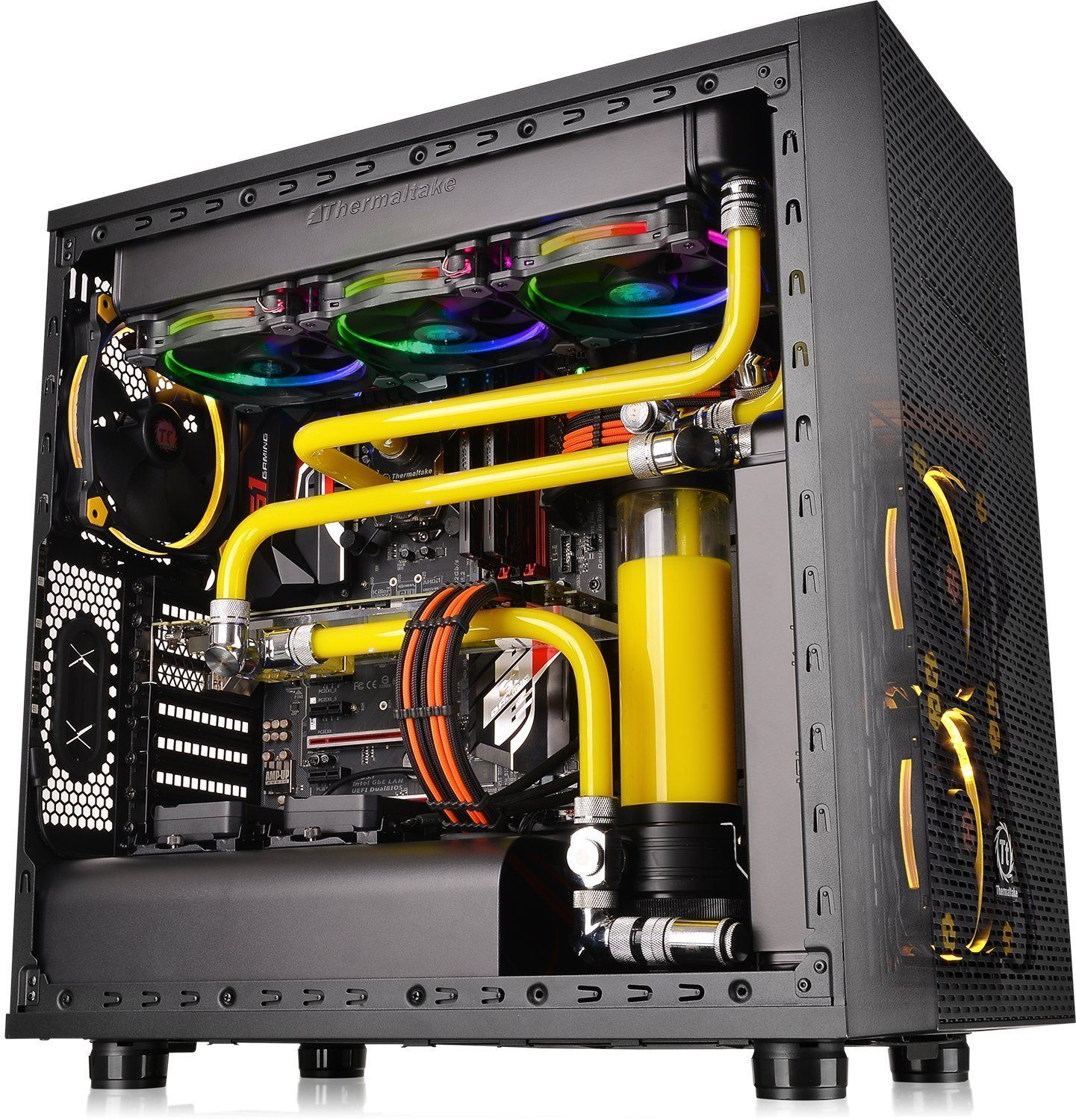Amazon Com Thermaltake Water Cooling System 1000mm V Tubler Petg
