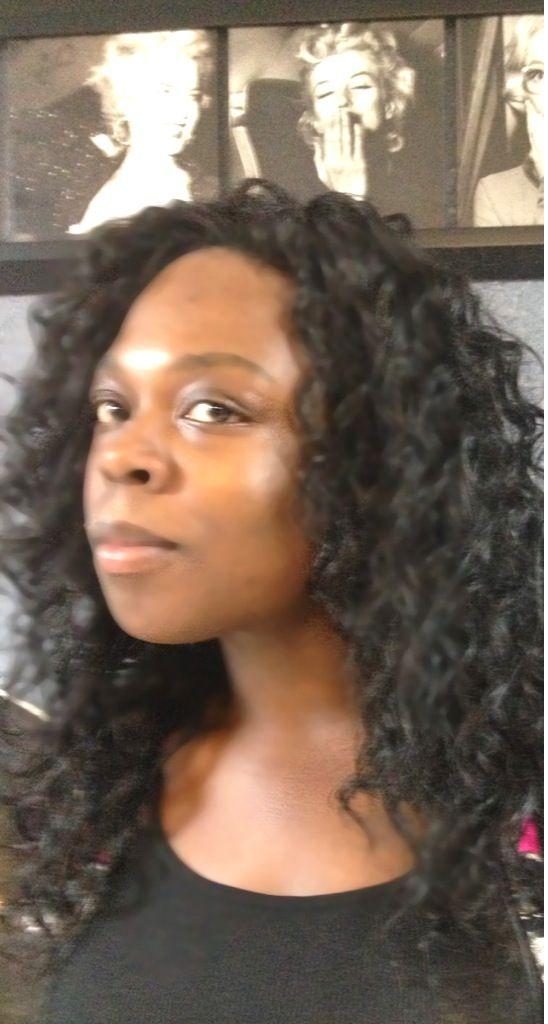 Awe Inspiring Loose Deep Deep Wave And Loose Body Treebraids With Batik Hair Short Hairstyles For Black Women Fulllsitofus