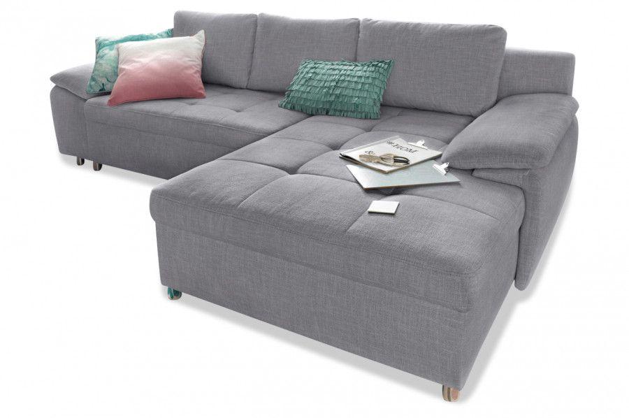 ecksofa labene mit schlaffunktion grau sofas zum halben preis ideen rund ums haus sofa. Black Bedroom Furniture Sets. Home Design Ideas