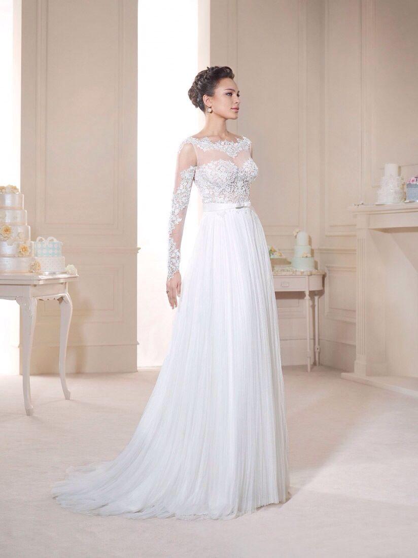 Stunning Claudia dress by Novia Dart @ Reeta Fashions in Glasgow ...