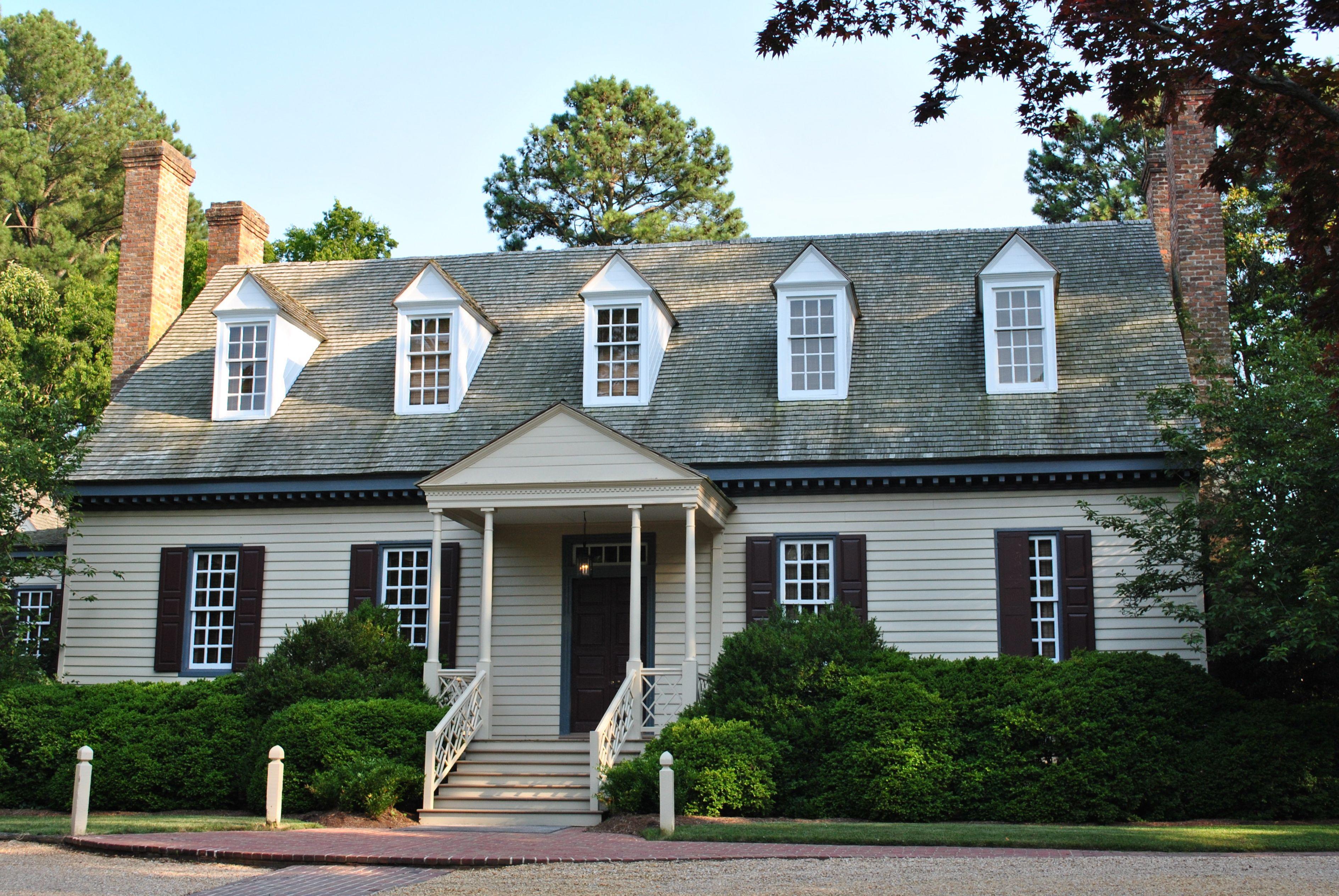 Colonial Williamsburg Colonial Williamsburg Colonial Williamsburg Va Colonial House