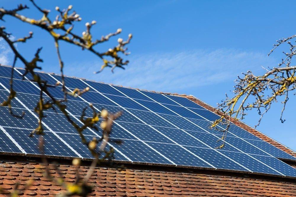 Cómo armar paneles solares Paneles solares, Generador