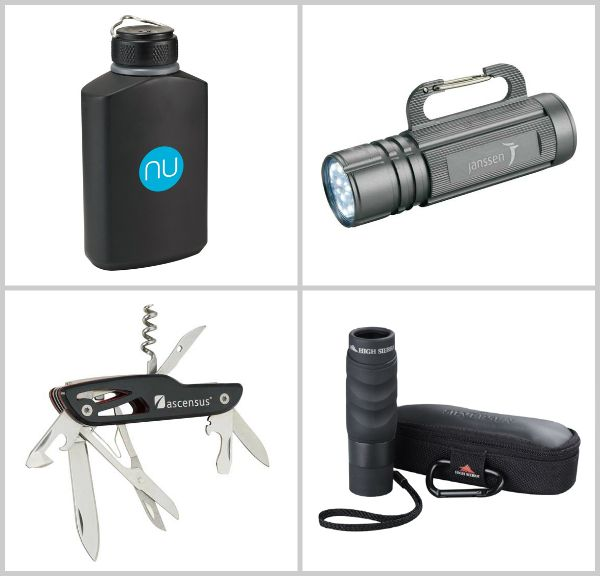 High Sierra Travel Accessories from HotRef.com
