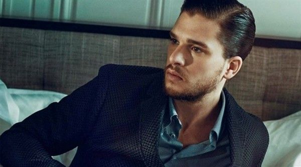 c177a92bbb70 Game Of Shoes Kit Harington Stars As Face Of Jimmy Choo Mens Line ...