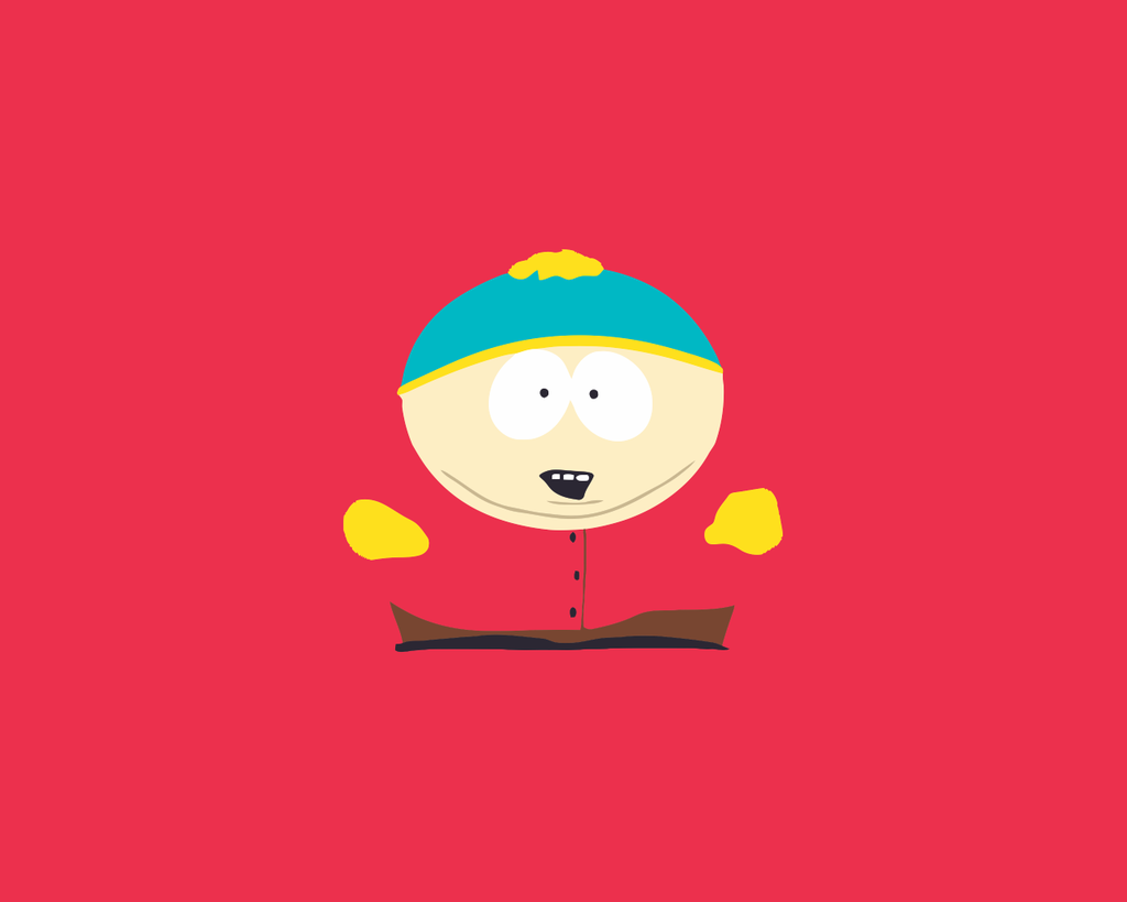 South Park Wallpaper Eric Cartman By Hieifireblaze On Deviantart South Park Funny Eric Cartman South Park