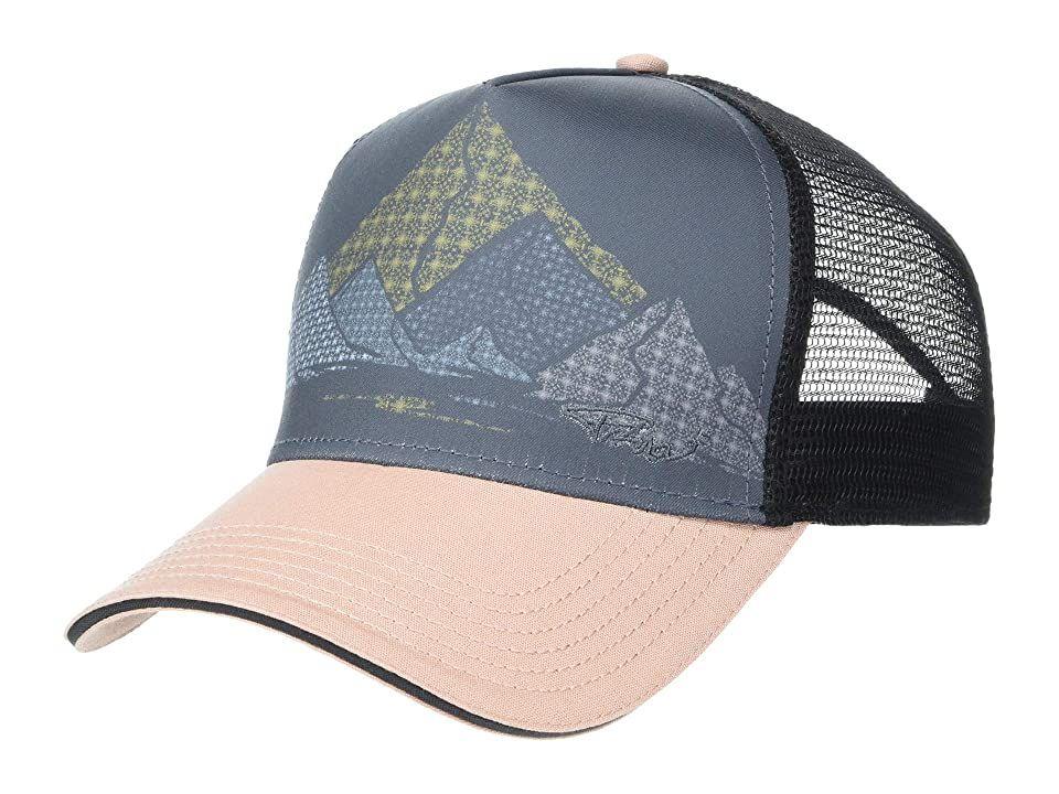 Prana La Viva Trucker Hat In 2021 Trucker Hat Trucker Hat Design