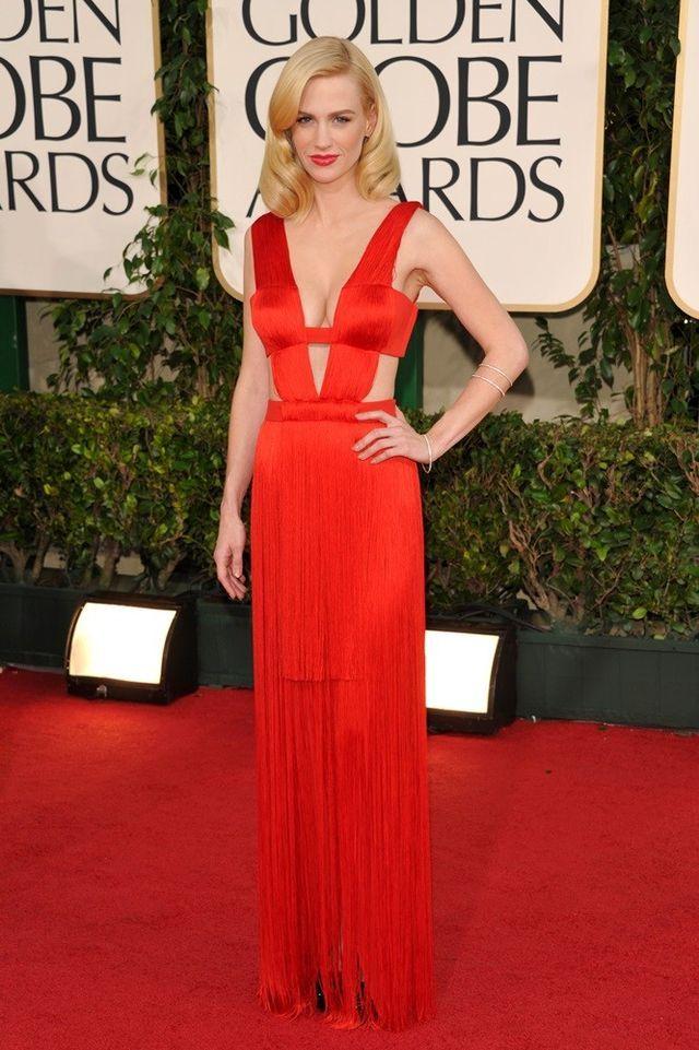 02ee94a70f Los 31 vestidos rojos más sexys de toda la historia (Trendencias ...