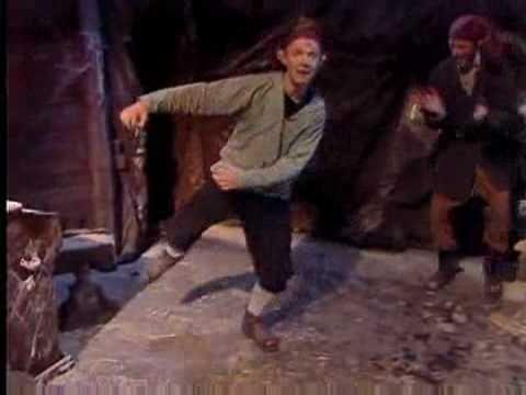 Støvledans - De Nattergale