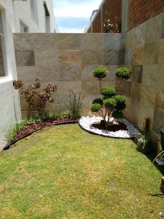 tendencia en diseo de jardines decoracion de jardines decoraion de exterior jardines pequeos jardines bonitos jardines sencillos garden decor - Jardines Bonitos
