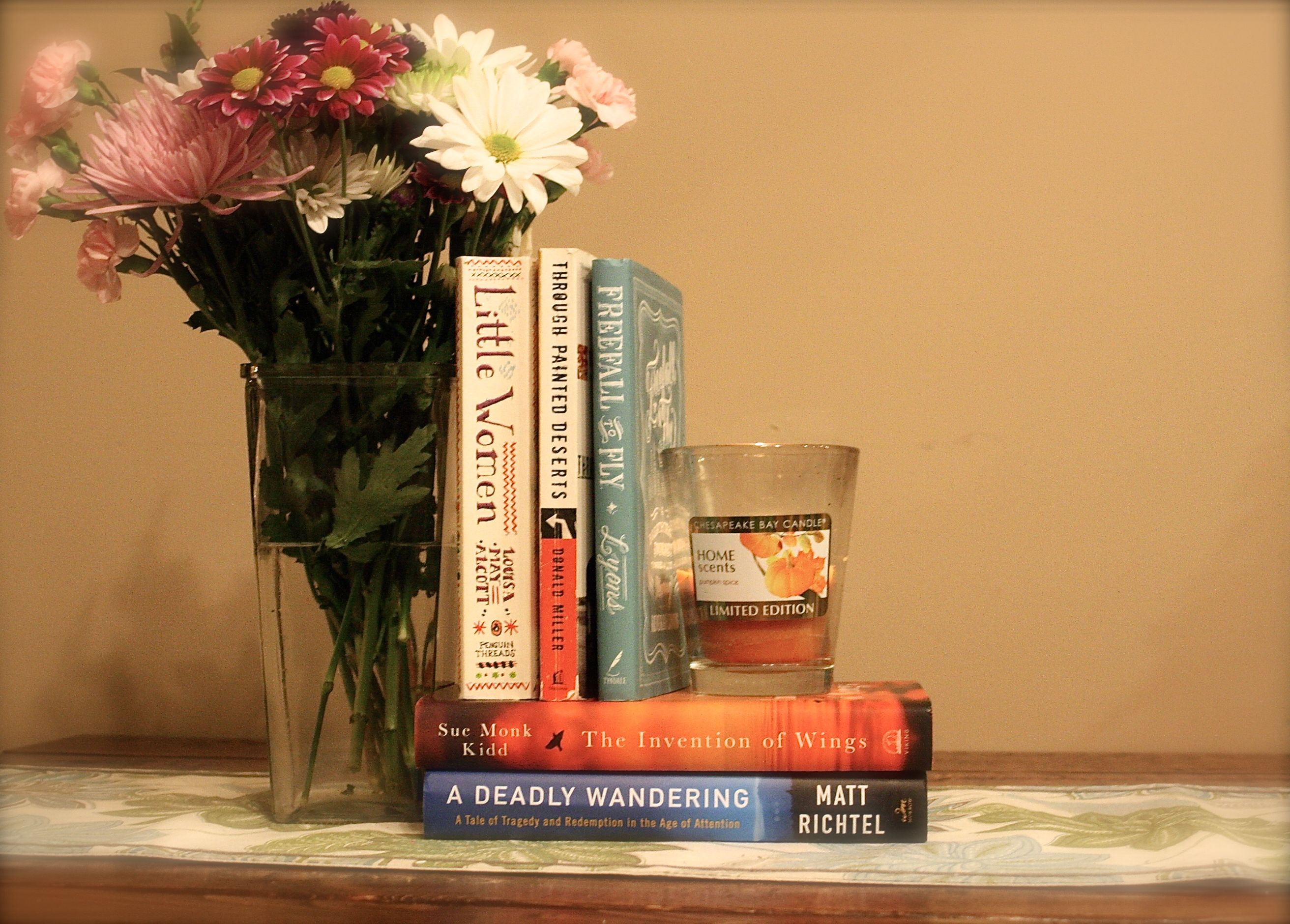 One Kept Resolution | What I learned from reading 53 books in 52 weeks.