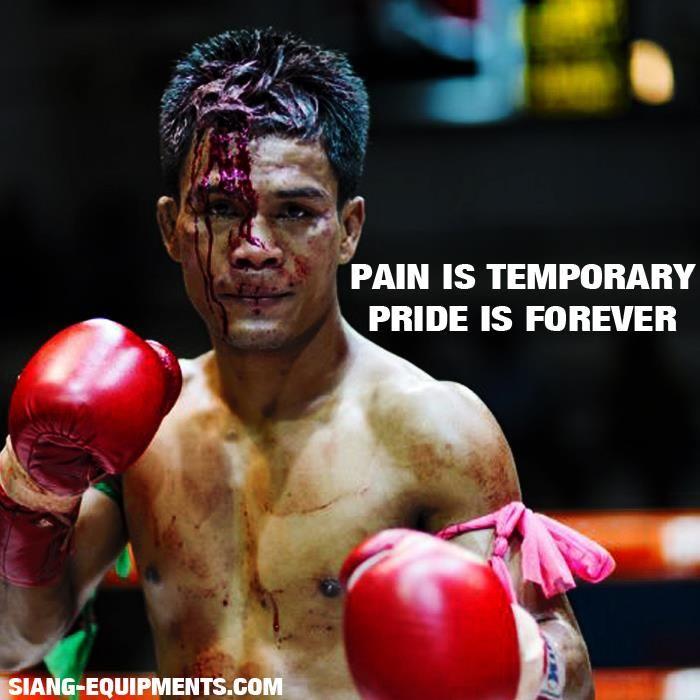 Pin On Muay Thai Training Motivation