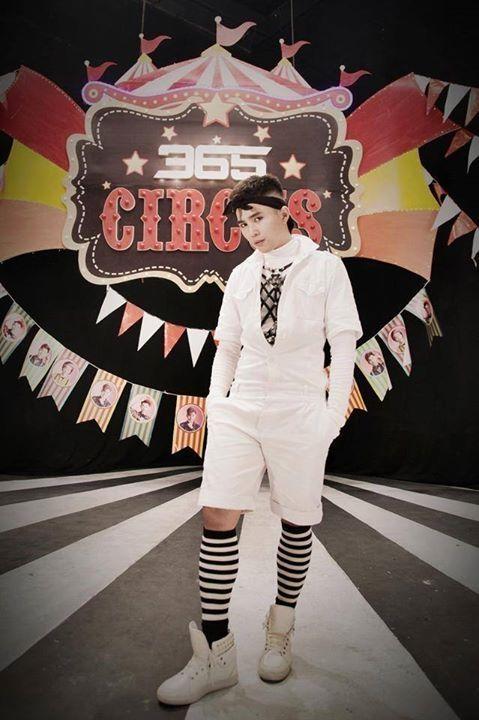 Will 365 - MV Hai Co Tien dance version