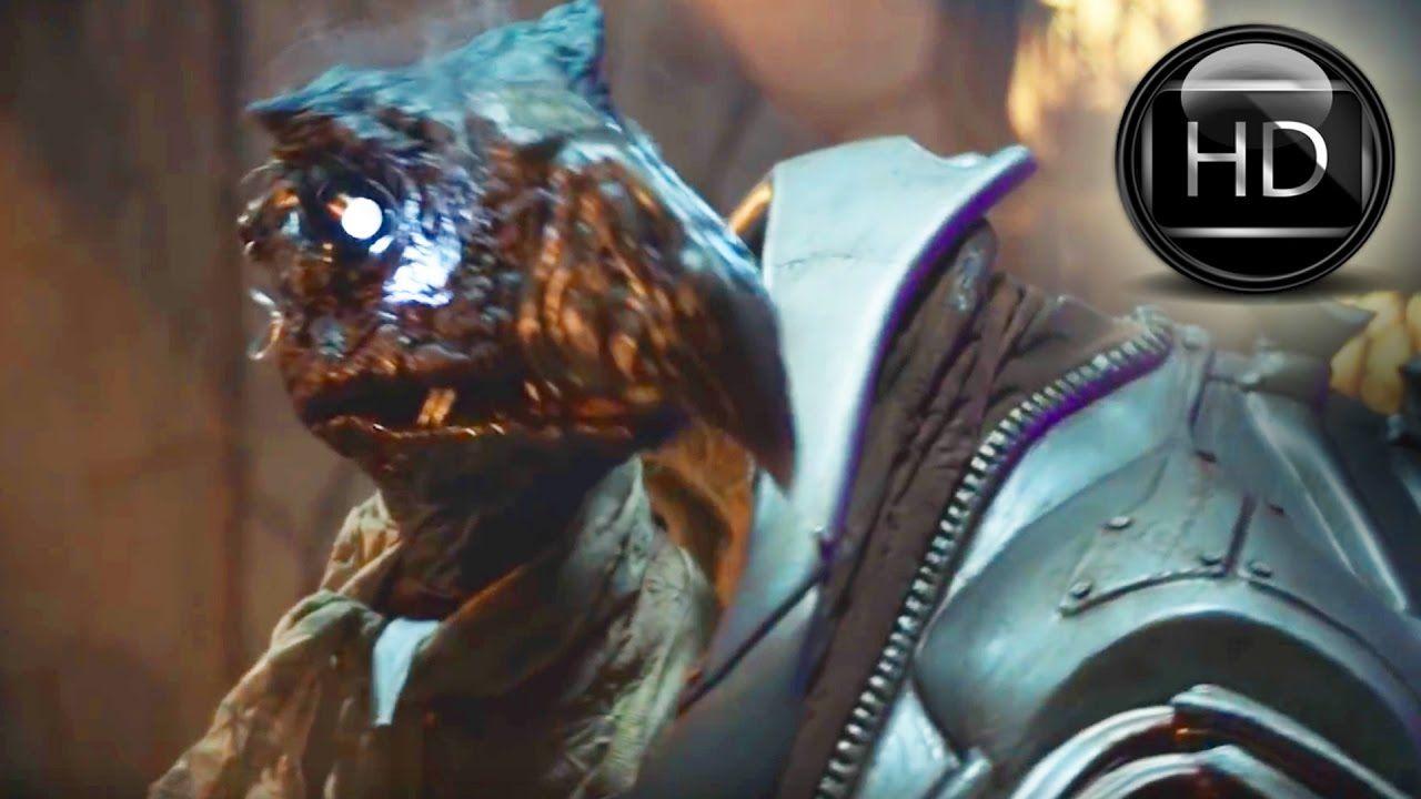 THE DARK CRYSTAL: AGE OF RESISTANCE - Trailer Teaser 2018 (Netflix) TV S...