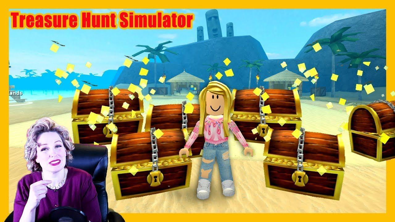 Roblox Hack Treasure Hunt Simulator