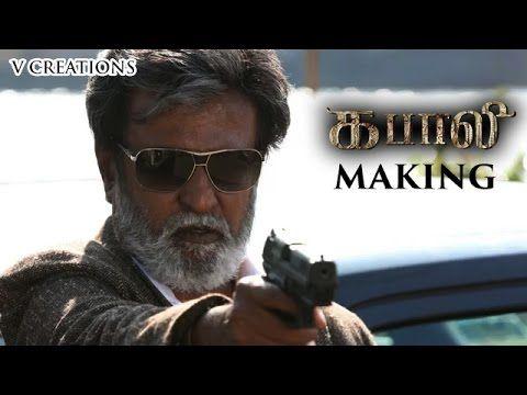 the Kabali (Tamil) 3gp movie download