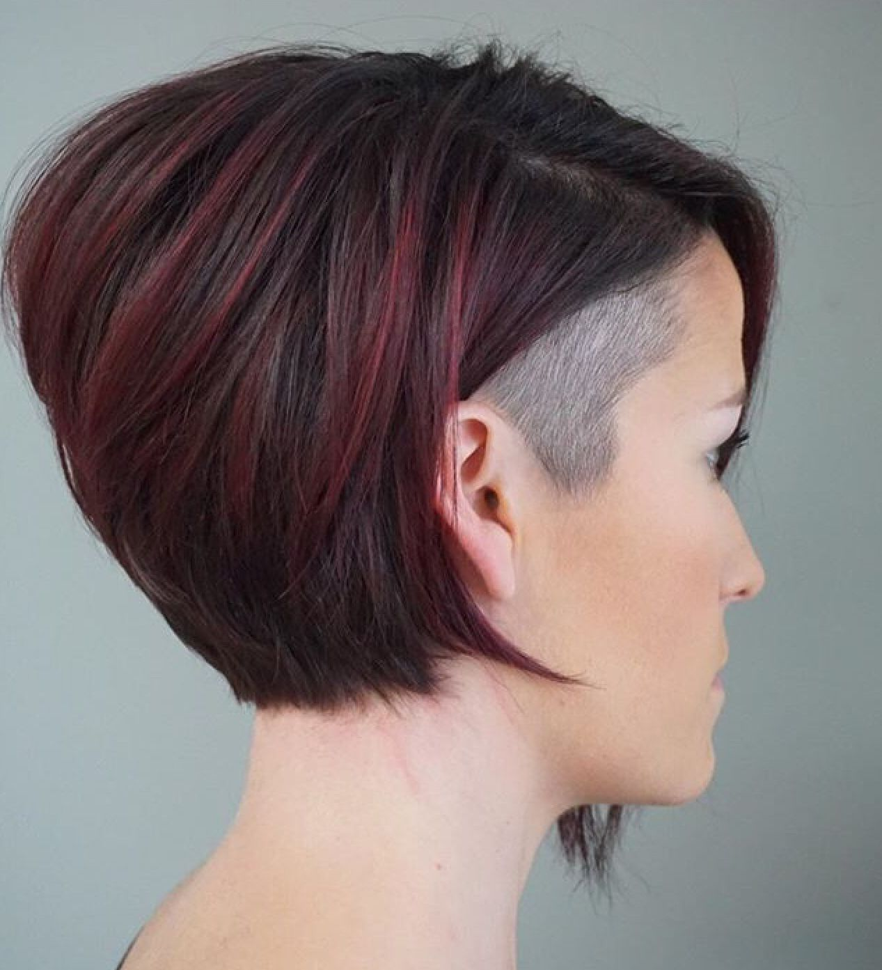 Pin By Josh Oman On Hair Styles Bob Hairstyles Short Hair Styles Short Hair Styles Pixie
